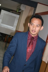 Andry Sianipar